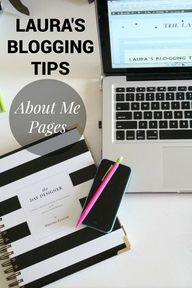 Laura's Blogging Tip