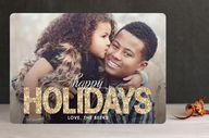 Bold Sparkle Holiday