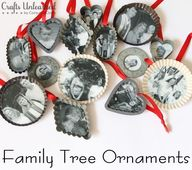Family Tree Handmade
