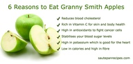 6 Reasons to Eat Gra