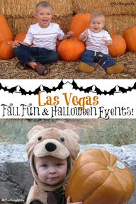 Las Vegas Fall Fun a