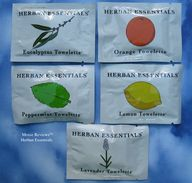 Herban Essentials an