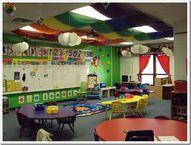 Decorate my classroom