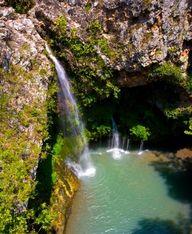 Natural Falls State