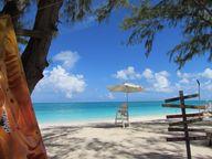 Review of Beaches Tu