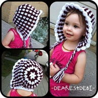Sweet Belle Bonnet -