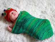 Ravelry: Knitted Hun