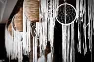 Use dream catchers a