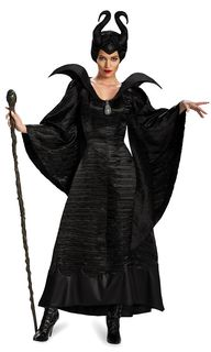 Disney Maleficent Ad