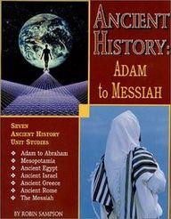 Ancient History: Ada
