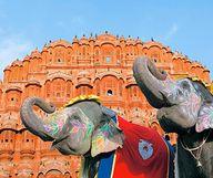 Jaipur, India  Now t