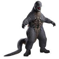 Godzilla Deluxe Adul