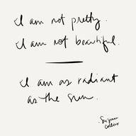 i'm not pretty #soci