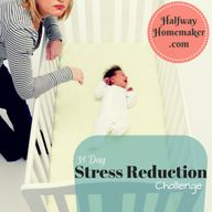 31 Day Stress Reduct