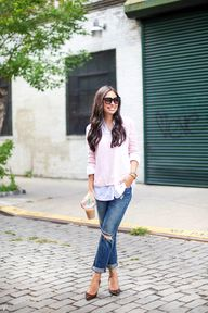 20 Ways to Style the