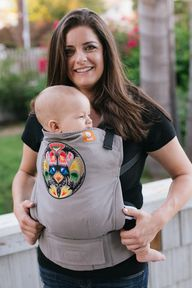 TULA Baby Carriers |