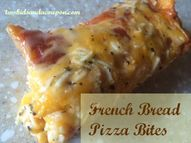 French Bread Peppero
