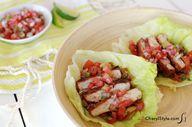 Vera Cruz style fish