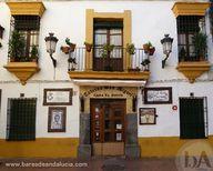 Taberna San Miguel,