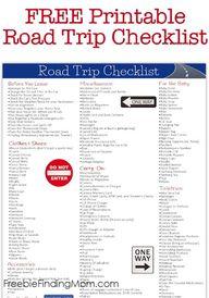 Free Printable Road