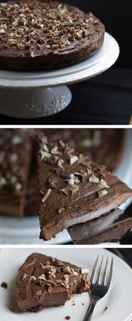 Rich & Creamy Chocol