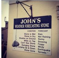Johns Weather Forec
