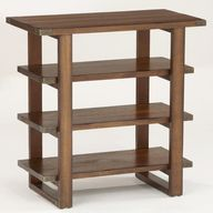 Sadler Shelf Table