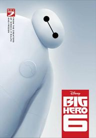 Big Hero 6, the 54th