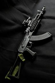 Custom AK-47