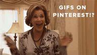 Pinterest Now Suppor