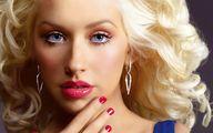 Christina Aguilera c