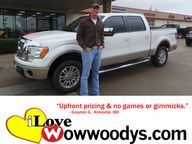 Graydon Gaines from