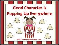 Good Character is Po
