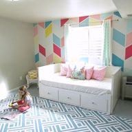 Tween Girl Bedroom!!