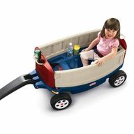 Ride & Relax® Wagon