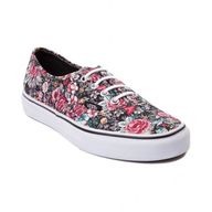 Vans Authentic Flora