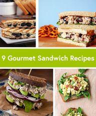 9 Healthy Gourmet Sa