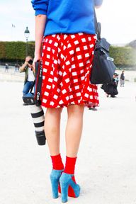 Paris Fashion Week A