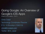 Going Google: An Ove