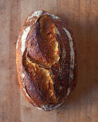 Tartine recipes.