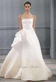 "Monique Lhuillier ""P"