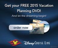 FREE Disney Cruise L