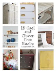15 Cool and Clever I
