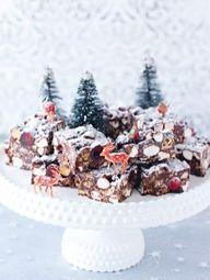 Christmas Rockey Roa