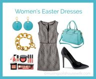 8 Easter Dresses for