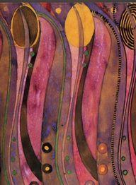 Mackintosh designs