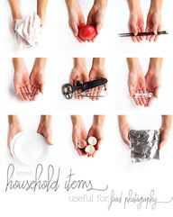 Ten Household Items