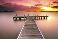 Sweet Sunset Sky.