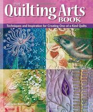 The Quilting Arts Bo
