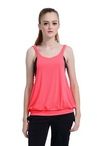 Yoga Tank top by Bal